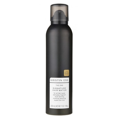 The One Signature Hair Water