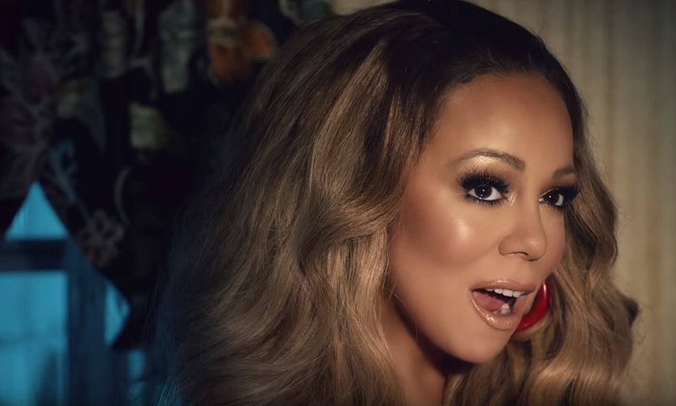 Mariah Carey\'s \
