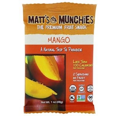 Matt's Munchies Peelable Fruit Snack (12 pack)
