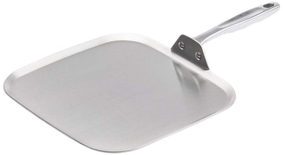 360 Cookware Stainless Steel Griddle