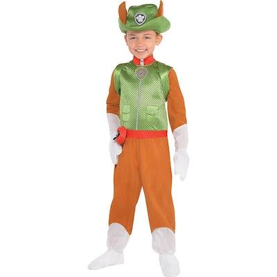 Kids Paw Patrol Costume