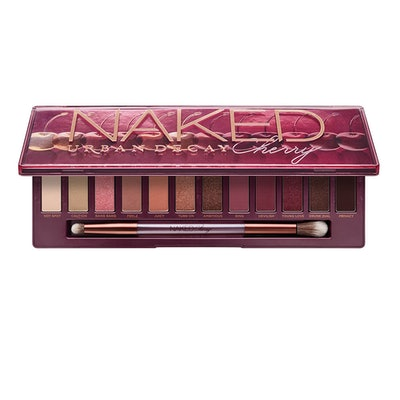 Urban Decay Naked Cherry Palette (Price TBC)