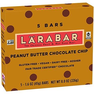 Larabar Snack Bars
