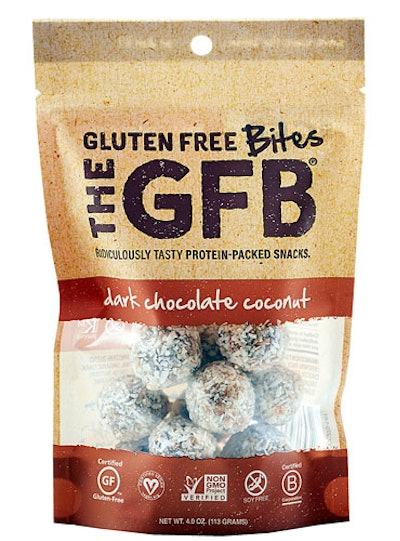 GFB Gluten Free Bites