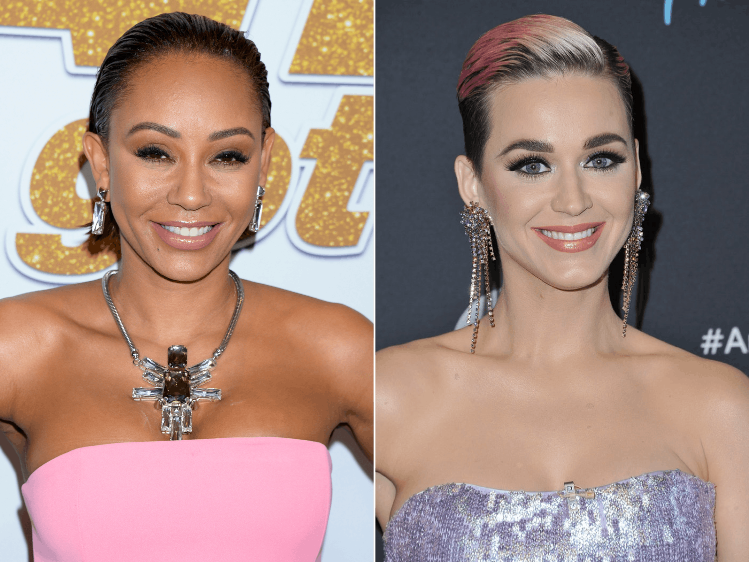 Who is katy perry dating in august 2019