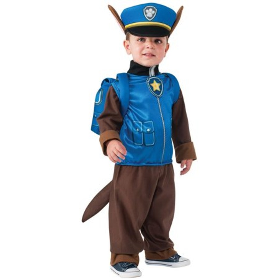 8 Affordable 'PAW Patrol' Halloween Costumes To Buy Or DIY, That Are Totally Puptastic