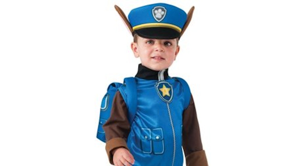 8 affordable paw patrol halloween costumes to buy or diy that are totally puptastic