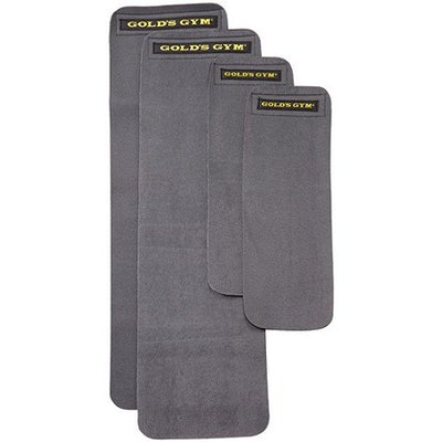 Gold's Gym Upper Arm and Thigh Slimmer Kit
