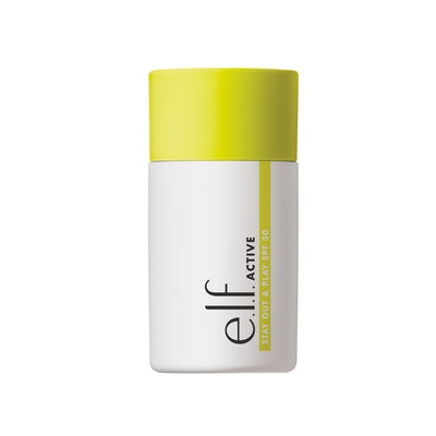 e.l.f. Active Stay Out And Play SPF Moisturizer