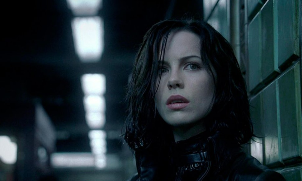 The Underrated Horror Movie Underworld Is The Perfect Flick To