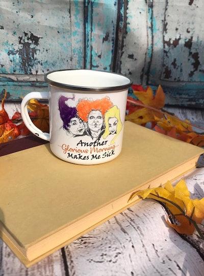 Hocus Pocus Mug