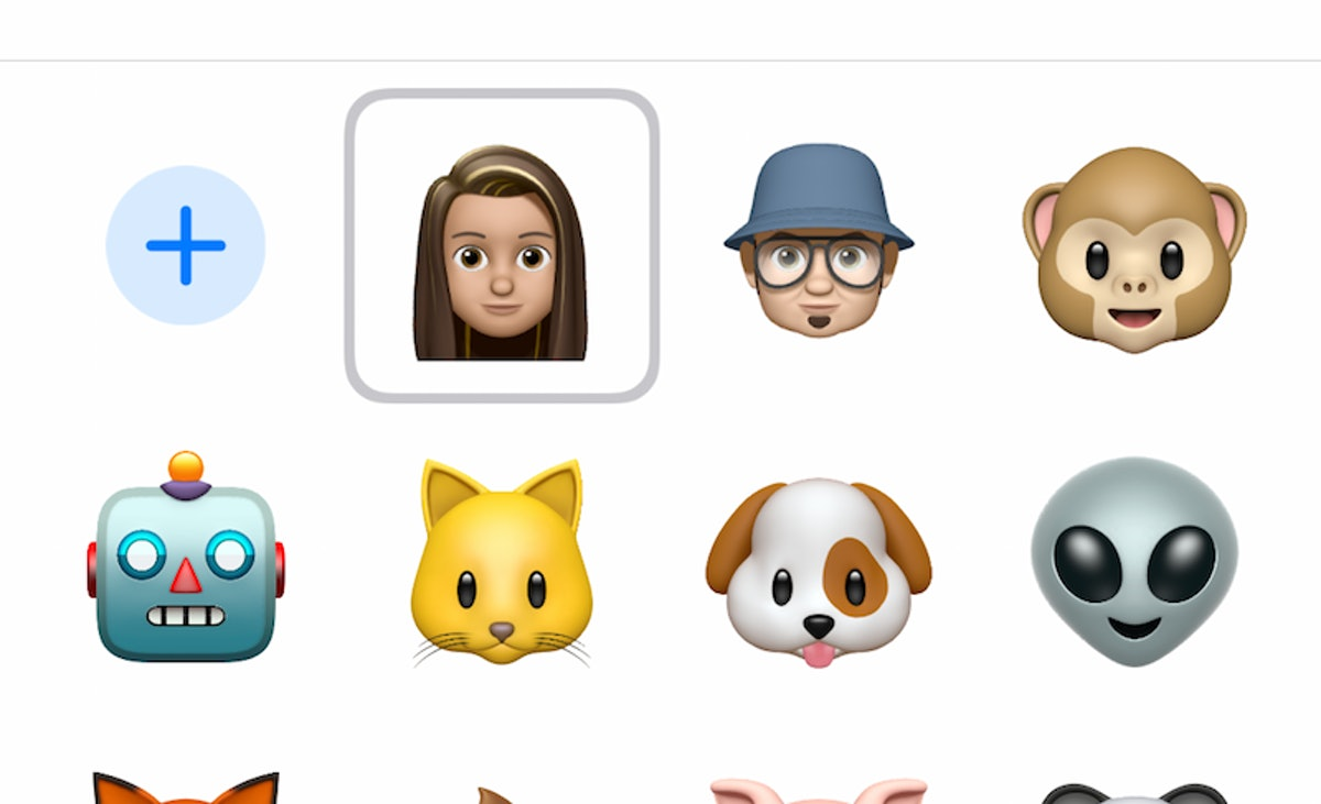 Here's How To Make A Memoji On iOS 12 Because You Need To Try It ASAP