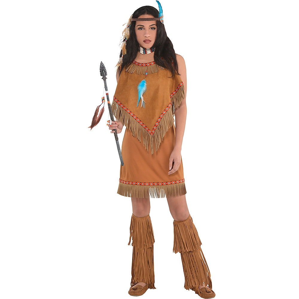 534ca2ae4d 10 Culturally Appropriative Halloween Costumes You Should Never Wear