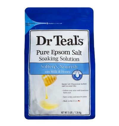 Dr Teal's® Milk And Honey Epsom Salt