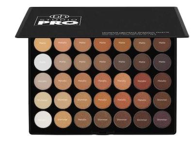 BH Cosmetics Studio Pro Ultimate Neutrals Eyeshadow Palette