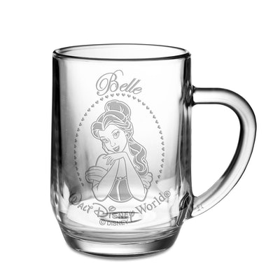 Belle Glass Mug