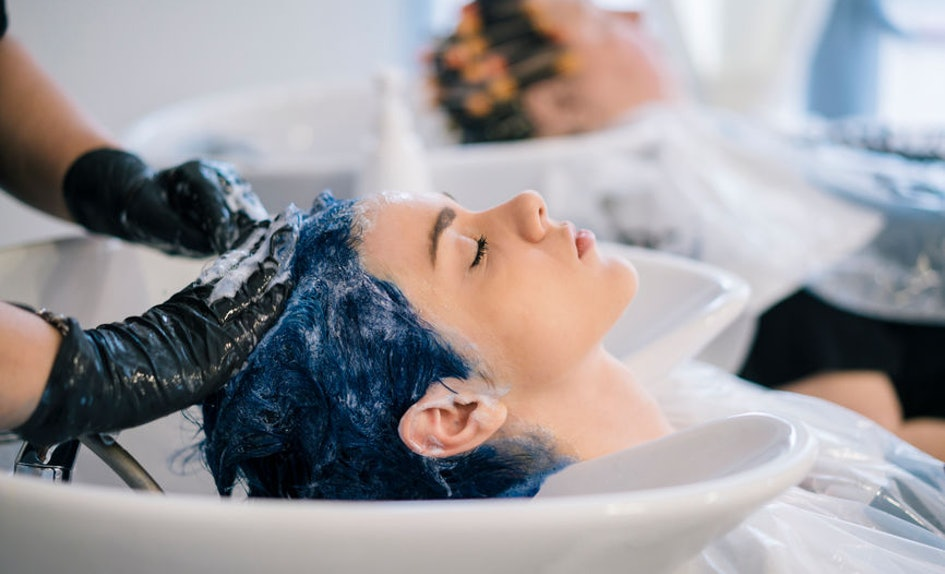 Does Dying Your Hair Damage It Forever Heres What The Experts Have