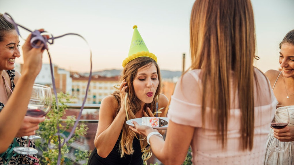 20 Funny Captions For Your Best Friends Birthday Thatll Make Her Lol