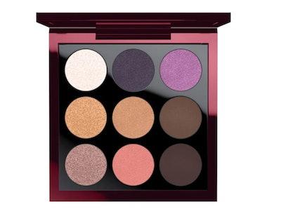 MAC x Aaliyah Age Ain't Nothing Eyeshadow Palette