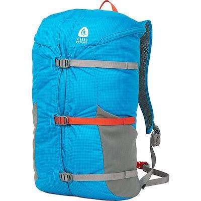 Sierra Designs Flex Summit 18-23L Hiking Pack