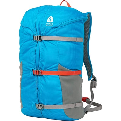 Sierra Designs Flex Summit 18-23L Hiking Pack