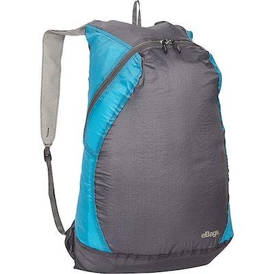 eBags Packable Super Light Backpack