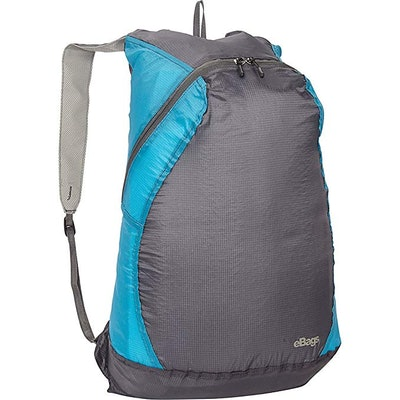 eBags Packable Super Light Backpack