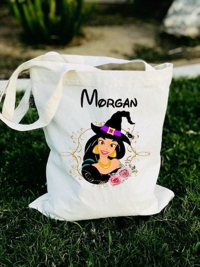 Disney Trick or Treat Bag