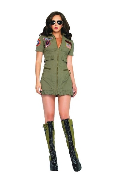 Top Gun Dress