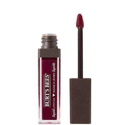 100% Natural Moisturizing Liquid Lipstick In Wine Waters