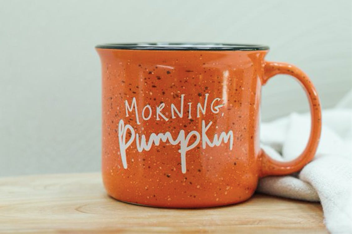 9 Fall Themed Mugs To Buy If You Re Obsessed With The Season