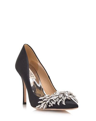Marcela Embellished Evening Shoe