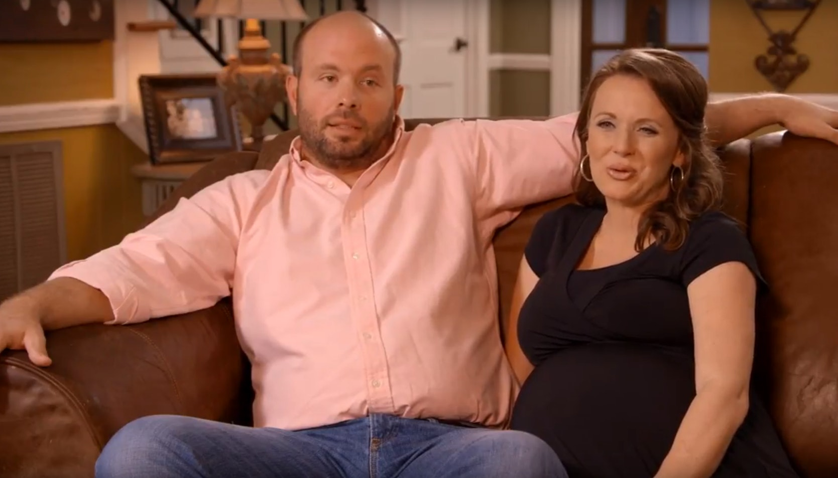 Sweet Home Alabama dating-serien