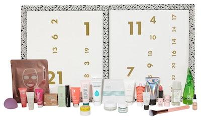 ASOS The Face + Body Advent Calendar