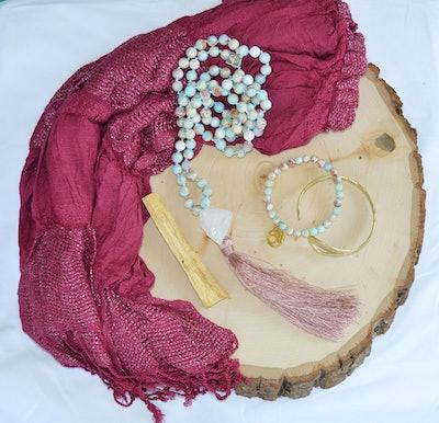 Jewelry Buddhibox