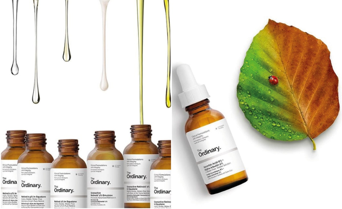 How To Use The Ordinary's Serums With Our Comprehensive Guide To Each Product