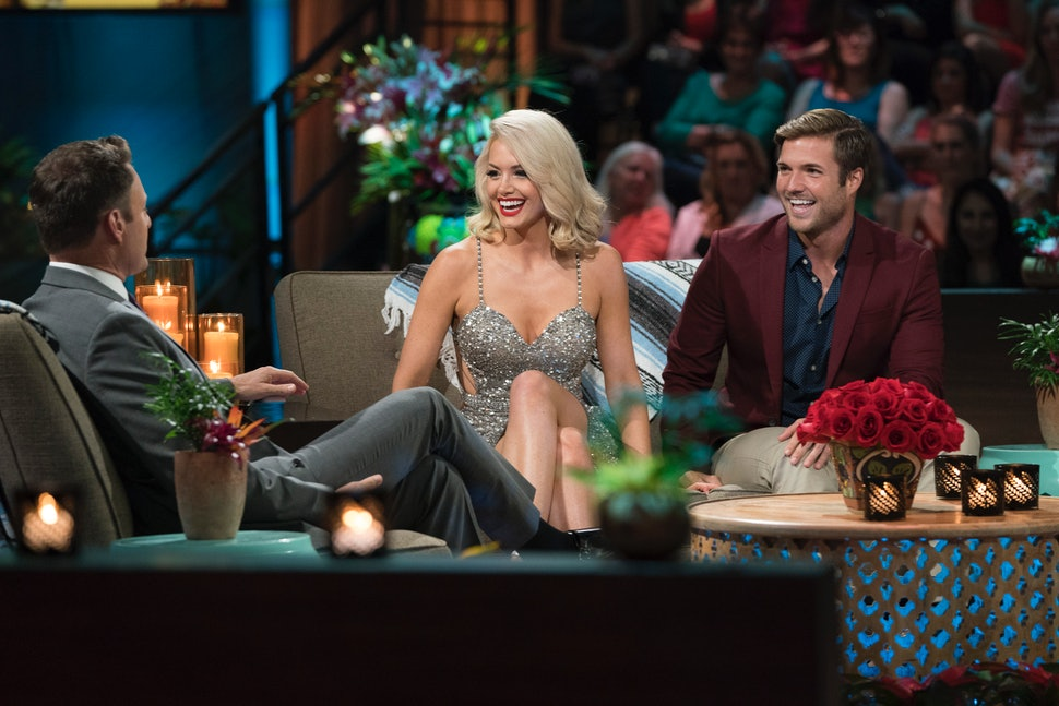 Jordan Jenna Updates For Bachelor In Paradise Fans Who Are Still