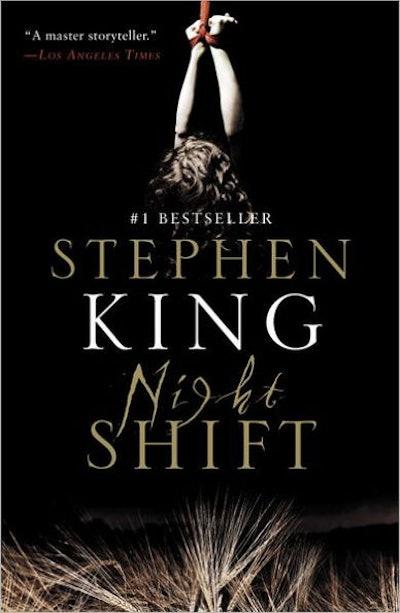 'Night Shift' by Stephen King