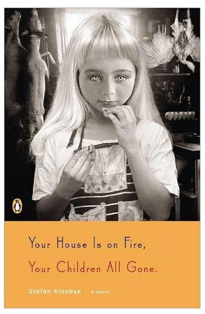 'Your House Is on Fire, Your Children All Gone' by Stefan Kiesbye