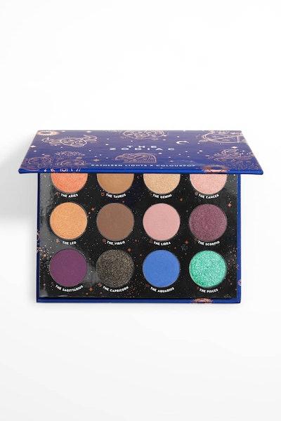 The Zodiac Eyeshadow Palette