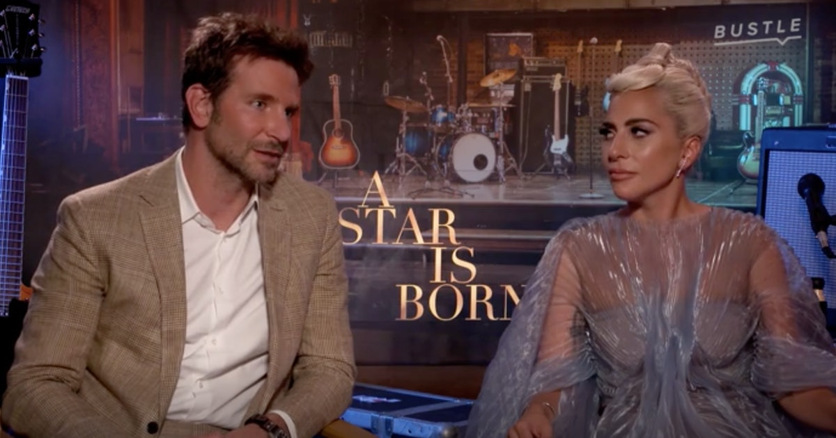Why Lady Gaga & Bradley Cooper Had A Tough Time Leaving Their 'A Star Is Born' Characters Behind — VIDEO