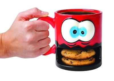 BigMouth Inc Crazy For Cookies Coffee Mug