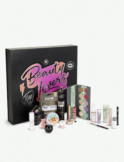 Selfridges Beauty Workshop Selection Box