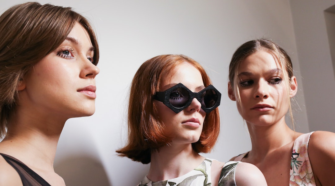6bb371928 6 Cool New Designers From Istanbul Fashion Week To Keep An Eye On Now