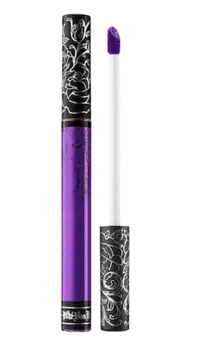 Kat Von D Everlasting Liquid Lipstick in Roxy