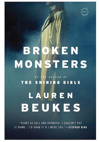 'Broken Monsters' by Lauren Beukes