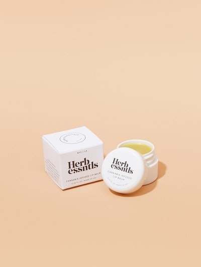 Herb Essentials Lip Balm
