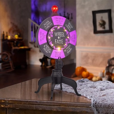 Halloween Animated Wheel of Fortune - Hyde and Eek! Boutique