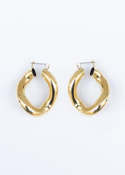 Anima Earrings by Laura Lombardi