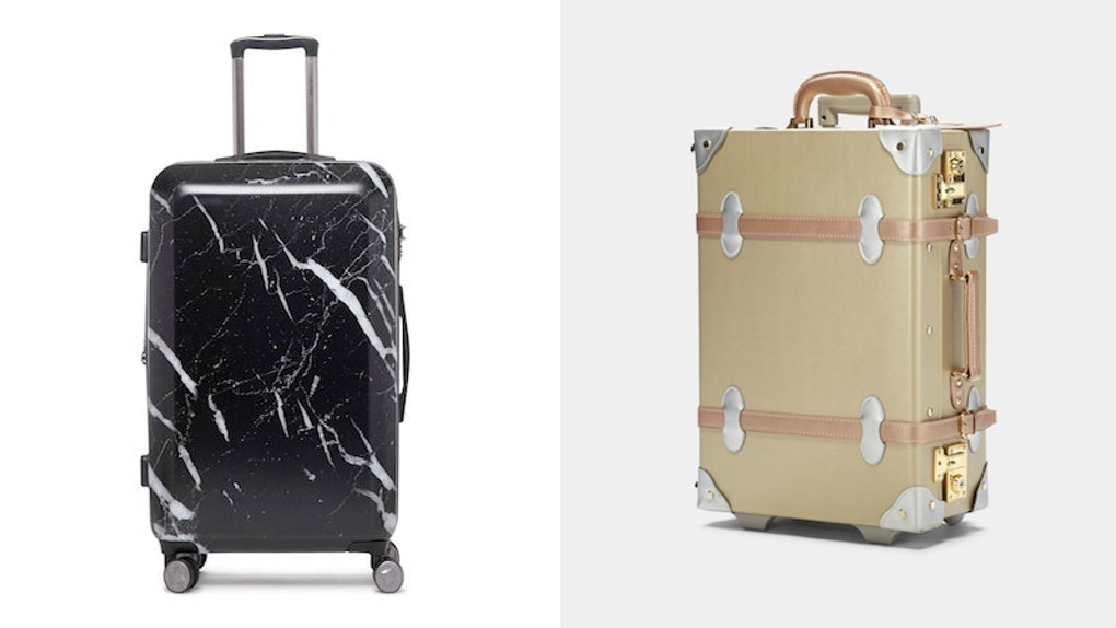 official photos c0ac7 60bf6 6 Instagrammable Suitcases That Are Worth Every Penny